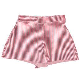 Pantaloni scurți din material catifea - George