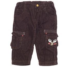 Pantaloni căptușit pentru copii - Blue Seven