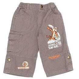 Pantaloni din bumbac pentru copii -