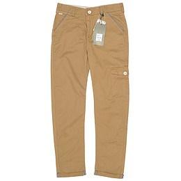 Pantaloni din bumbac pentru copii - Debenhams