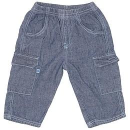 Pantaloni din bumbac pentru copii - Marks&Spencer