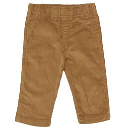 Pantaloni catifea pentru copii - Carter's