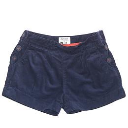 Pantaloni scurți din material catifea - Debenhams