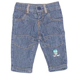 Pantaloni căptușit pentru copii - St. Bernard
