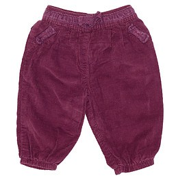 Pantaloni căptușit pentru copii - George