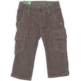 Pantaloni catifea pentru copii - Mexx