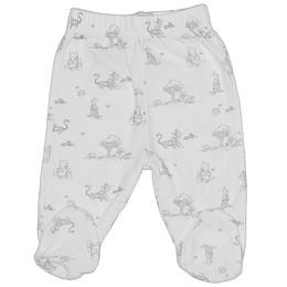 Pantaloni cu botoși pentru bebeluşi - George