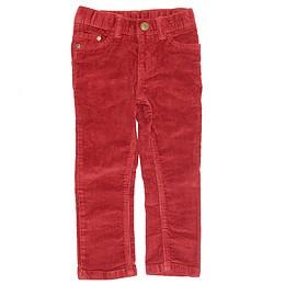 Pantaloni catifea pentru copii - ORCHESTRA