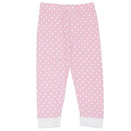 Pantaloni din bumbac pentru copii - C&A