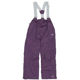 Pantaloni ski pentru copii - TRESPASS