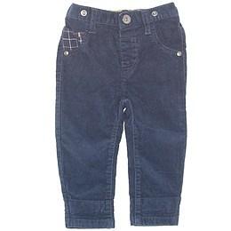Pantaloni catifea pentru copii - Nutmeg