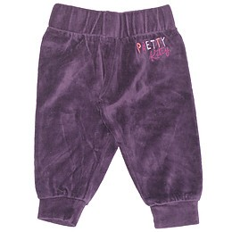 Pantaloni catifea pentru copii - Lupilu