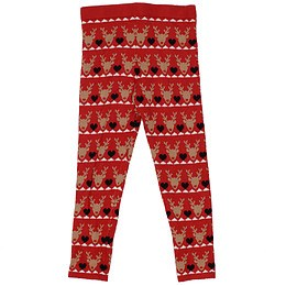 Pantaloni stretch pentru copii - Primark essentials