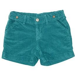 Pantaloni scurți din material catifea - Hema