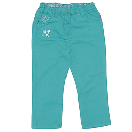 Pantaloni slim pentru copii - Ergee