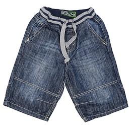 Pantaloni scurţi din material jeans - No Fear