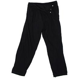 Pantaloni cu cădere ușoară - Girl2Girl