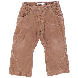 Pantaloni catifea pentru copii - Name It