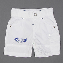 Pantaloni scurți din bumbac - Z-generation