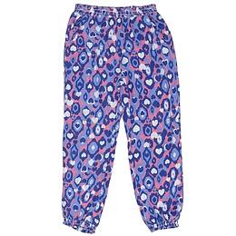 Pantaloni cu cădere ușoară - Nutmeg