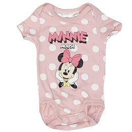Pantaloni cu botoși pentru bebeluşi - Next