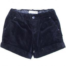 Pantaloni scurți din material catifea - Obaibi-okaidi