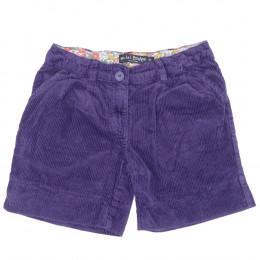 Pantaloni scurți din material catifea - Alte marci