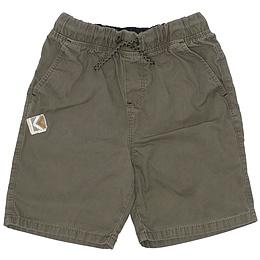 Pantaloni scurți din bumbac - Denim Co