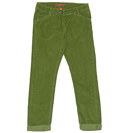 Pantaloni catifea pentru copii - ESPRIT