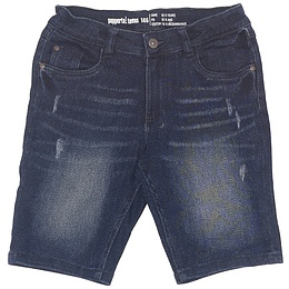 Pantaloni scurţi din material jeans - Pepperts