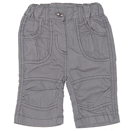 Pantaloni din bumbac pentru copii - Okay
