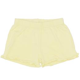 Pantaloni scurți din bumbac -