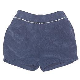 Pantaloni scurți din material catifea - C&A