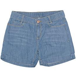 Pantaloni scurţi din material jeans - ESPRIT