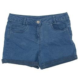 Pantaloni scurţi din material jeans - PEP&CO