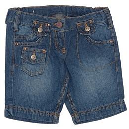 Pantaloni scurţi din material jeans - Mexx