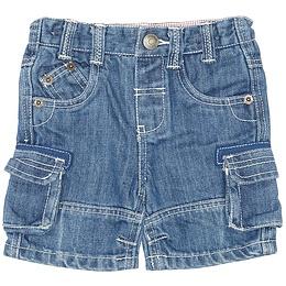 Pantaloni scurţi din material jeans - John Lewis