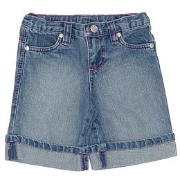 Pantaloni scurţi din material jeans - Girl2Girl