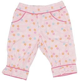 Pantaloni din bumbac pentru copii - Hema