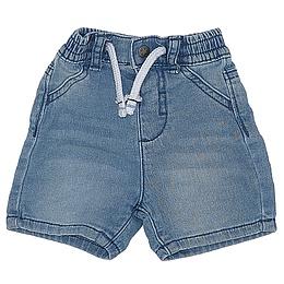 Pantaloni scurţi din material jeans - Nutmeg