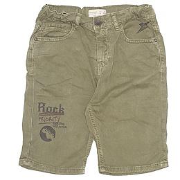 Pantaloni scurţi din material jeans - Zara