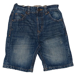 Pantaloni scurţi din material jeans - George