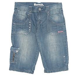 Pantaloni scurţi din material jeans - Bench