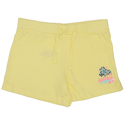 Pantaloni scurți din bumbac - Young Dimension - YD
