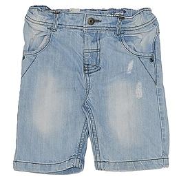 Pantaloni scurţi din material jeans - Vertbaudet