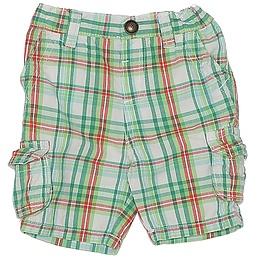 Pantaloni scurți din bumbac - Rebel