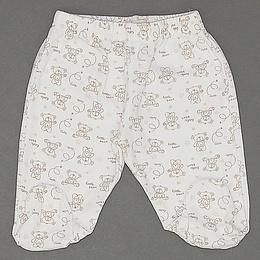 Pantaloni cu botoși pentru bebeluşi - BHS