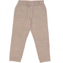 Pantaloni din bumbac pentru copii - Jbc
