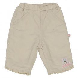 Pantaloni căptușit pentru copii -