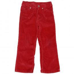 Pantaloni catifea pentru copii - Girl2Girl
